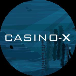 x казино